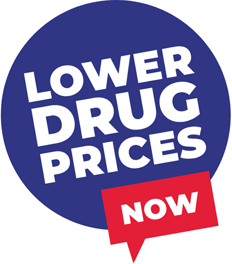 Lower Drug Prices Now