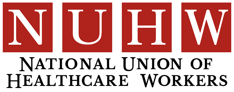 NUHW - National Union of Healthcare Workers