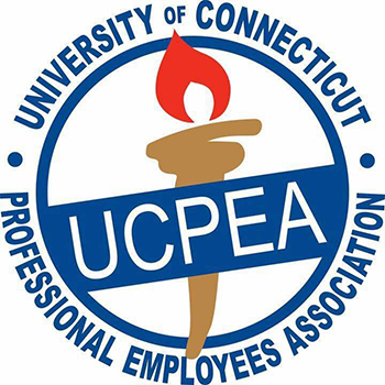 UCPEA - University of Connecticut Professional Employees Association