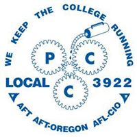 Portland Community College Federation of Classified Employees Local 3922