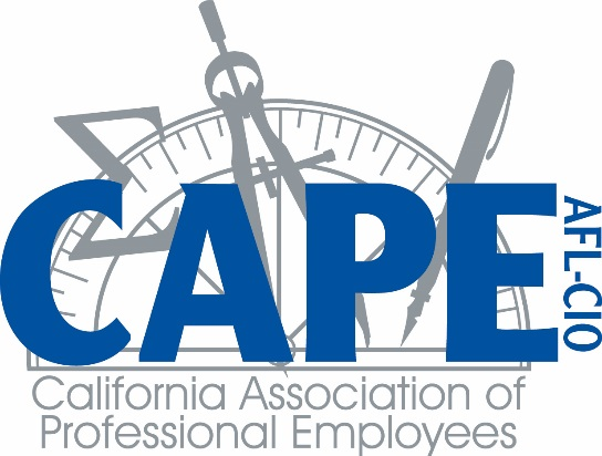 California Association of Professional Employees
