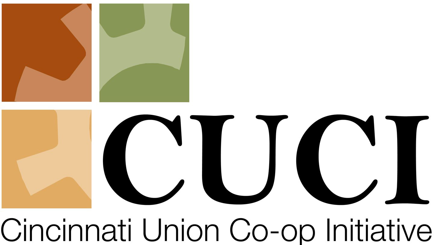 Cincinnati Union Co-op Initiative