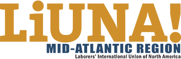 Laborers' International Union of North America – Mid-Atlantic Region