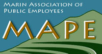 Marin Association of Public Employees