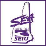 State Employees' Association of New Hampshire, SEIU Local 1984