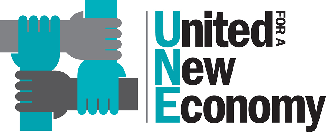 UNE - United for A New Economy