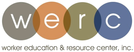 WERC - Worker Education & Resource Center