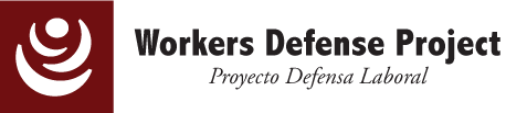Workers Defense Project